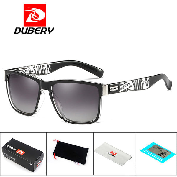 Sunglasses - 2018 Square Sports Polarized Sunglasses