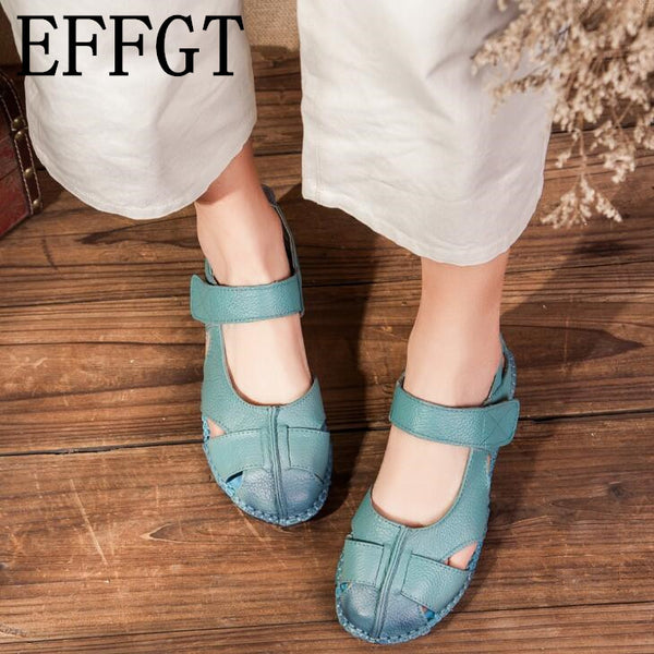 Women's Shoes - Comfortable Casual Soft Sandals Shoes