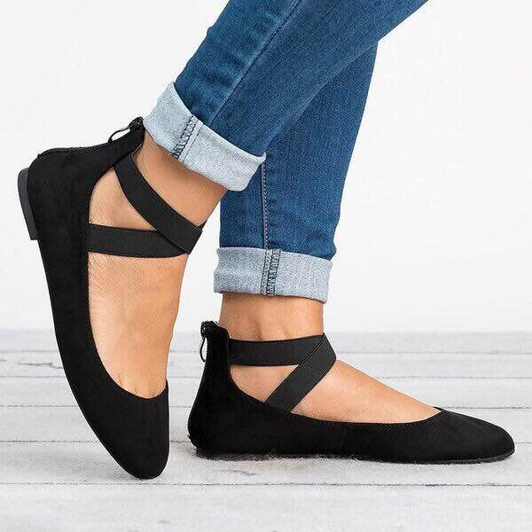 2019 Spring Summer Comfortable Casual Shoes(Buy 2 Got 5% off, 3 Got 10% off)