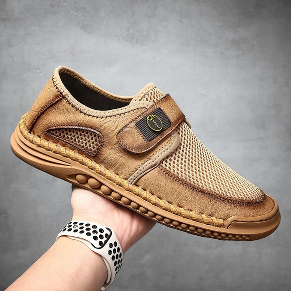 New Men's Comfortable Casual Shoes