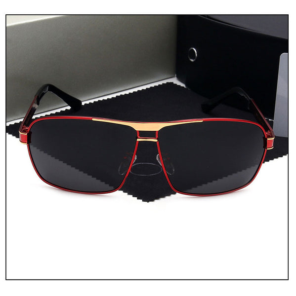 Sunglasses - Fashion Men's Polarized Sunglasses