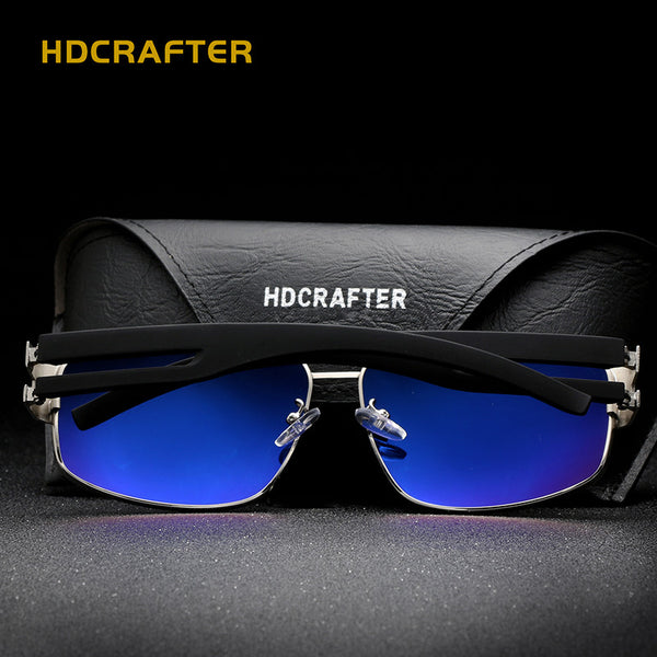 fe69145ae7 Sunglasses - Fashion Polarized Driving Men s Sunglasses + Original Box ( Buy  One Get One 40