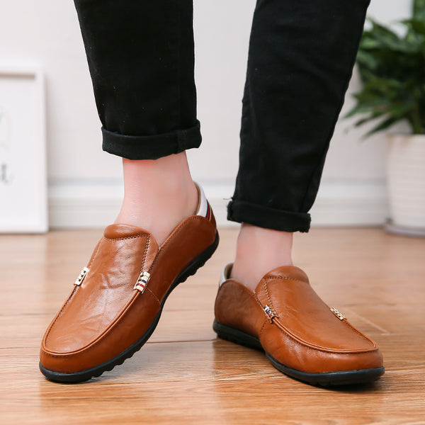 Men's Shoes - Summer Collection Classy Light Comfy Loafers