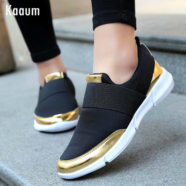 Kaaum Women's Comfortable Lightweight Casual Shoes(Buy 2 Got 5% off, 3 Got 10% off Now)