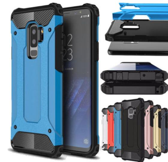 Luxury Heavy Duty Protection Armor Phone Case For Samsung Galaxy