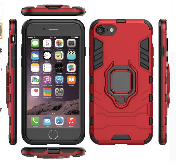 Full Anti-knock Heavy Duty Armor Phone Case for iPhone X XR XS Max