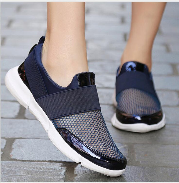 Lightweight Breathable Fashion Shoes