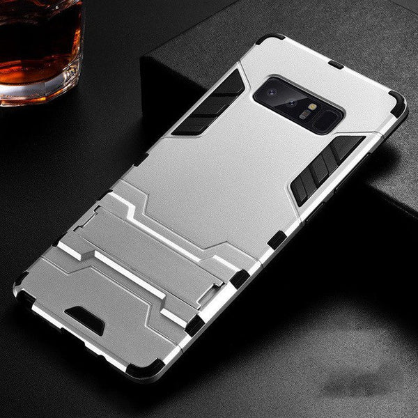 Phone Case - Luxury Anti-knock Protective Armor Phone Case For Samsung Galaxy S9/S8 Plus Note 8(Buy 2 Get 10% off)
