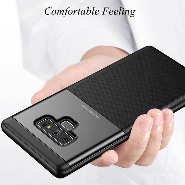 Phone Accessories - Armor Phone Case For Samsung Galaxy Note 9 S9 S9Plus