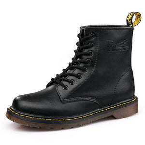 Shoes - Men Vintage Autumn Winter Ankle Boots