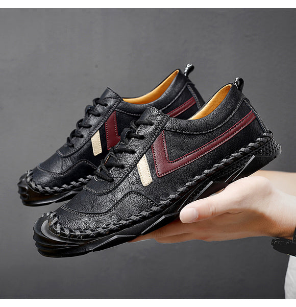 Autumn Fashion Trend Men's Casual Shoes