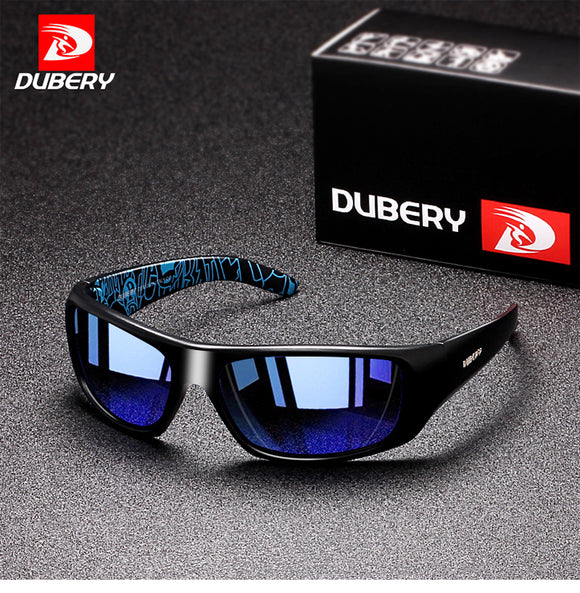 Luxury Polarized Driving Night Vision Lens Sun Glasses