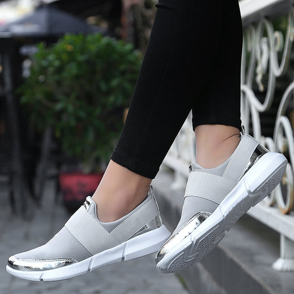 Women's Shoes-Hot Women Comfortable Lightweight Casual Shoes(Buy 2 Got 5% off, 3 Got 10% off Now)