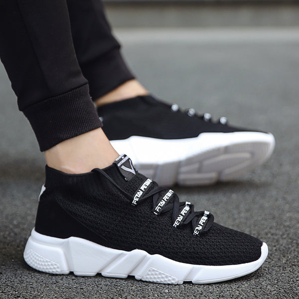 Ladies Lightweight Mesh Jogging Sneakers(Extra Discount:Buy 2 Got 5% OFF, 3 Got 10% OFF)