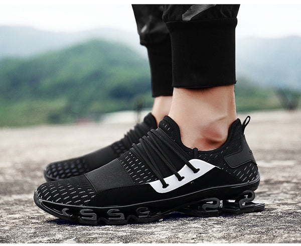 Super Fashion Men's Air Mesh Outdoor Sneakers