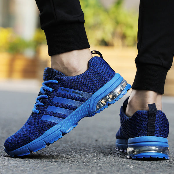 Shoes - Air Cushion Running Outdoor Sport Sneakers