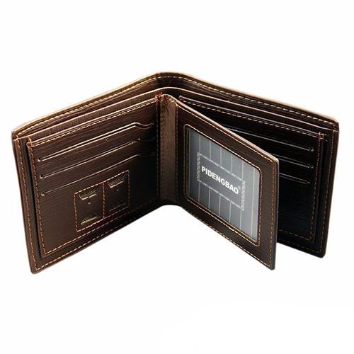 Wallet - Luxury Men's Bifold Wallet