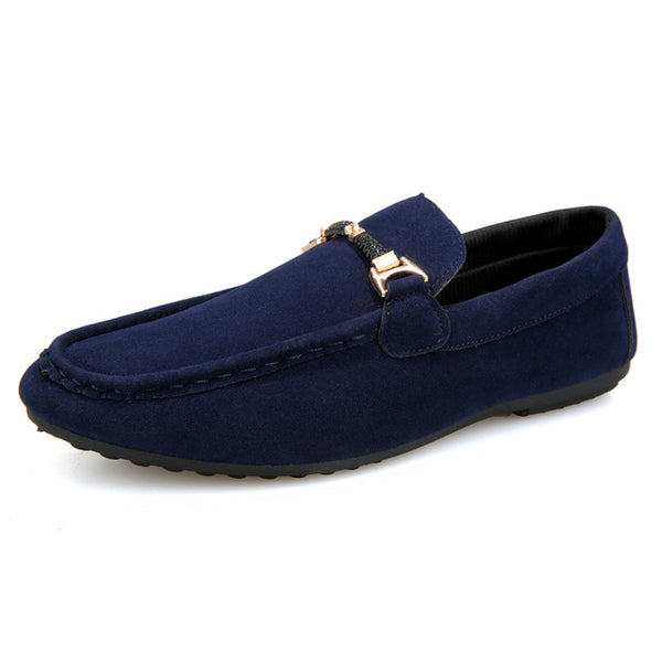 Men's Shoes - Spring Men Casual Fashion Driving Male Shoes