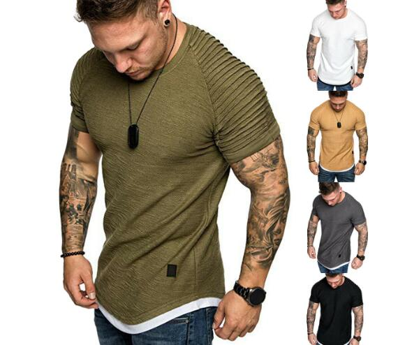 Kaaum Hot Sale Men's T-Shirts
