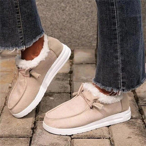 Hot New Winter Ladies Cotton Shoes