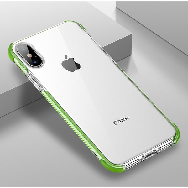 Phone Bags - Hybrid Gasbag ShockProof Soft Case for iphone(Buy 2 Get 10% off, 3 Get 15% off Now)