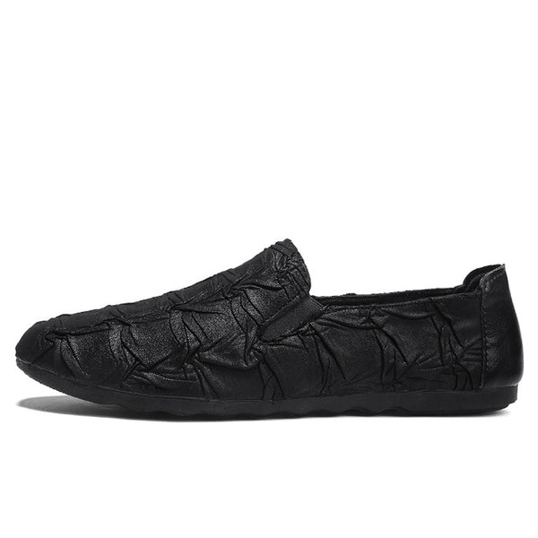 Shoes - 2018 Italian Fashion Men Loafers