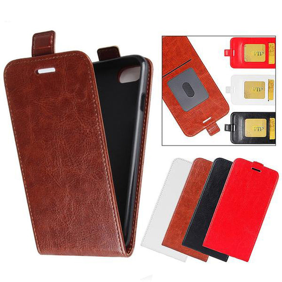 Phone Case - Flip Leather Case Phone Cover for iPhone 11 Pro Max