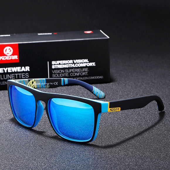 Sunglasses - High Quality Men's Polarized Sunglasses