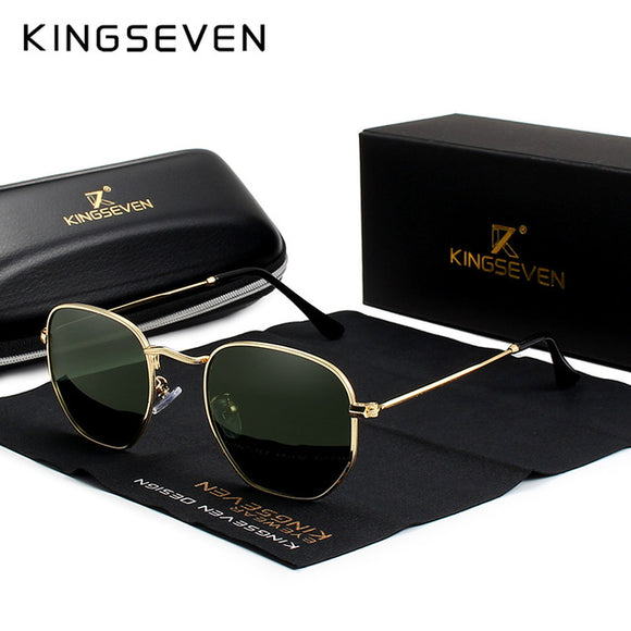 Sunglasses - Classic Polarized Sunglasses