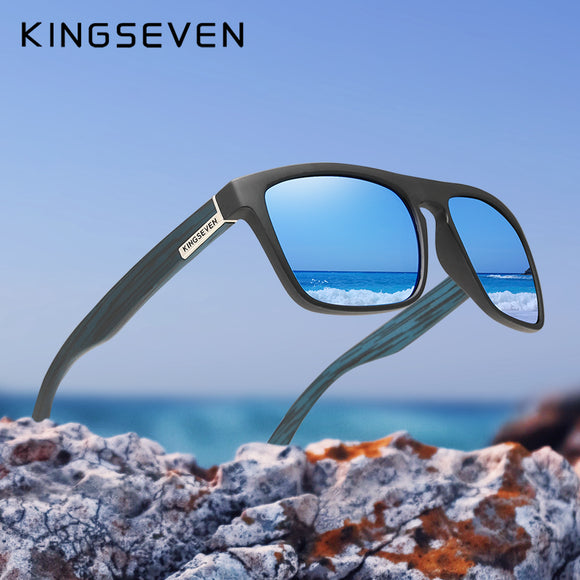 TR90 Frame Mirror Lens Polarized Men's Glasses Outdoor Sports Sunglasses