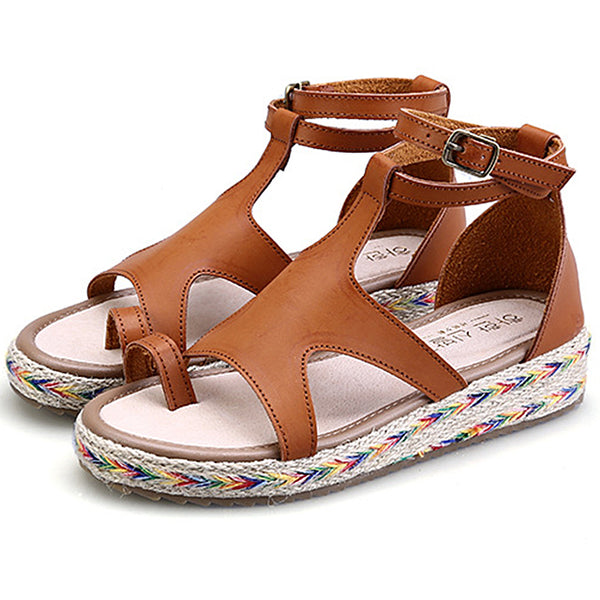 Shoes - 2018 New Fashion Women's Wedges Platform Sandals(Buy 2 Got 10% off, 3 Got 20% off Now)