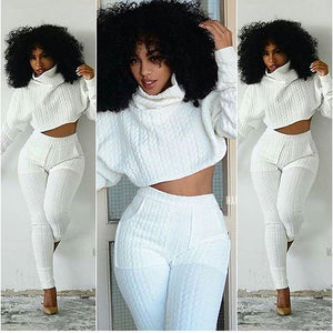 Beauty - 2pcs/1set High Quality Cotton Jumpsuits