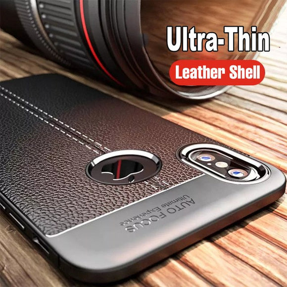 Heavy Duty Case For iPhone X XS XR XS Max