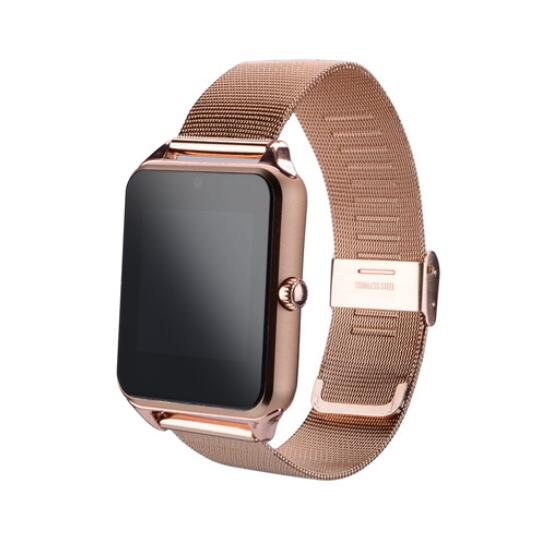 Smart Watch - GT08 Smartwatch For iPhone Android Phones