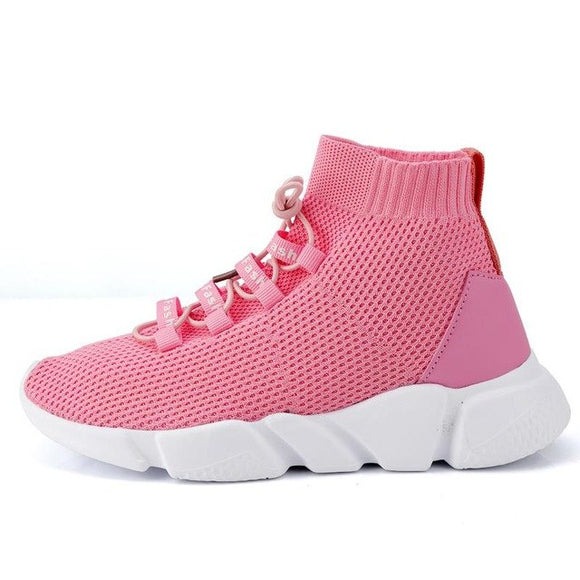 Breathable Comfortable Light Casual Sneaker