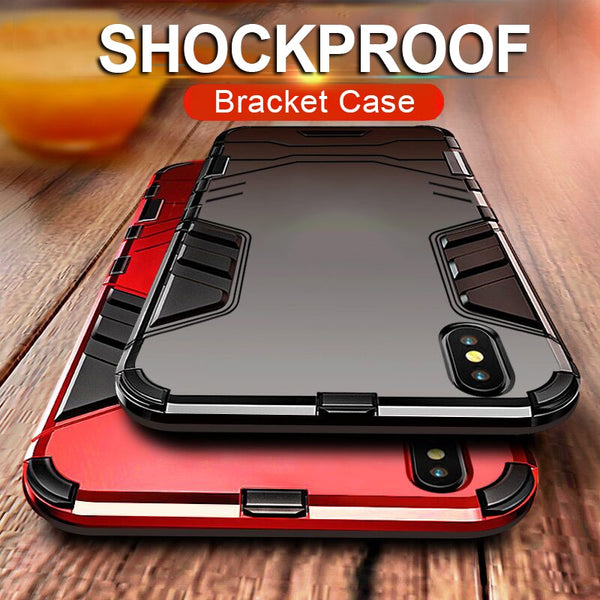 meet be474 8f692 Luxury Shockproof Armor Case For iPhone XR X XS MAX (Buy 2 for $35.91 USD)
