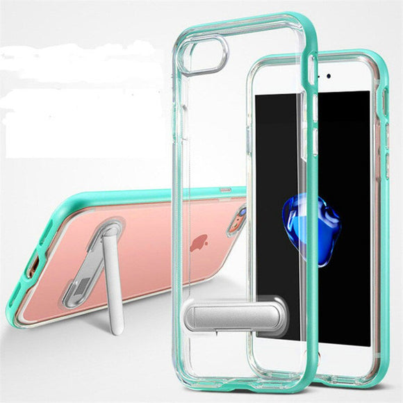 Colorful Shockproof Cover Full Protection Case For iphone