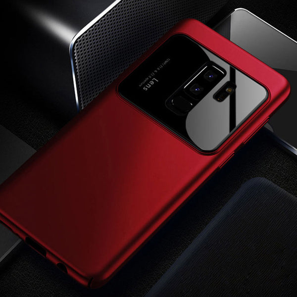 Phone Case - Luxury 360 Full Heavy Duty Protection Cover For Samsung Galaxy S9/S8 Plus Note 8