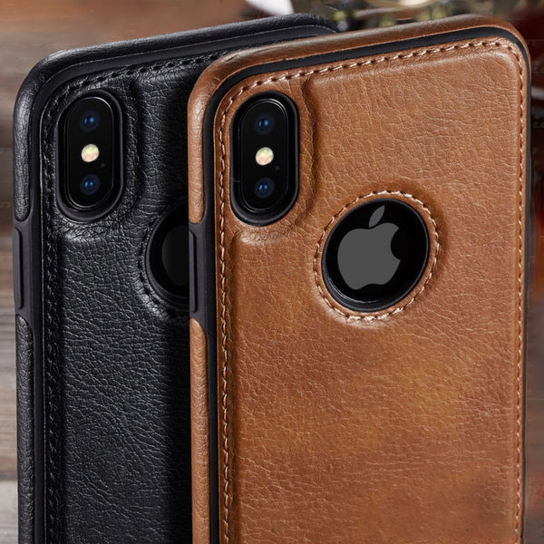brand new 9b3d4 0120a Phone Case - Luxury Ultra Thin PU Leather Protective Phone Case For iPhone  XS/XR/XS Max 8/7 Plus