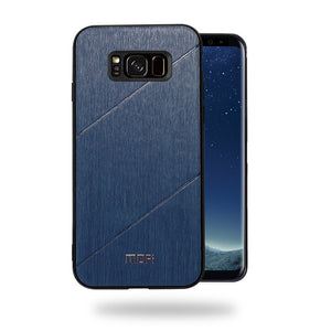 Phone Case  - Luxury Shockproof Case for Galaxy S8/S8+