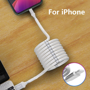 Magnetic Charging & Data Cable