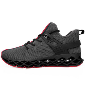 Kaaum Summer Autumn Men's Outdoor Sports Sneakers