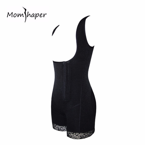 Hot Waist Trainer Vest Women Body Shaper Bodysuit Waist Cincher Shaper Corset modeling strap Slimming Underwear With Zipper