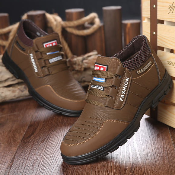 Comfortable Safety Walking Casual Shoes