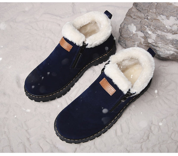 Boots - 2019 Winter Supper Warm Plush Snow Boots