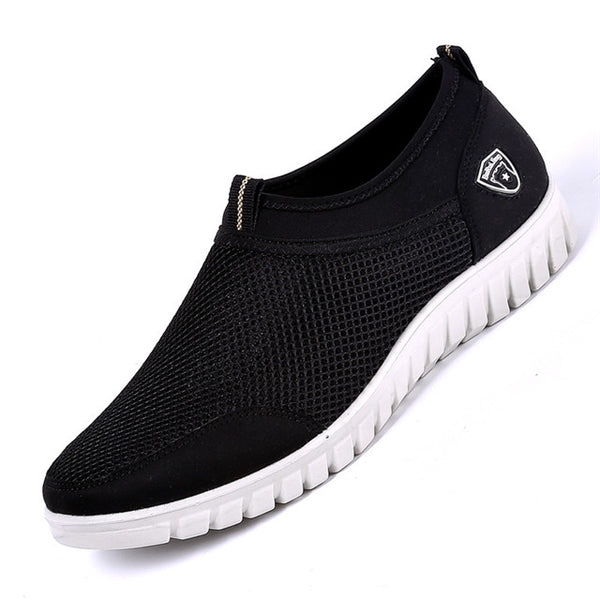 Shoes - Men's Summer Mesh Breathable Comfortable Shoes(Extra Discount:Buy 2 Get 10% OFF, 3 Get 15% OFF )