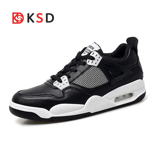 Men Comfortable Outdoor Athletic Sports Sneakers