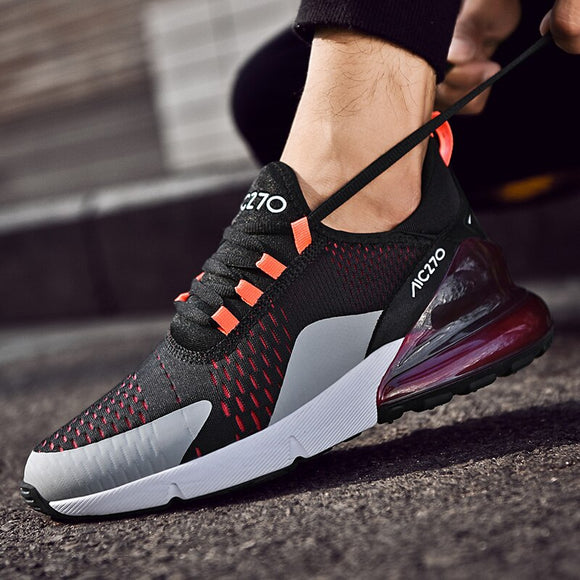 Men's Sneakers Comfortable Outdoor Trend Running Shoes(Buy 2 Get 10% OFF, 3 Get 20% OFF)