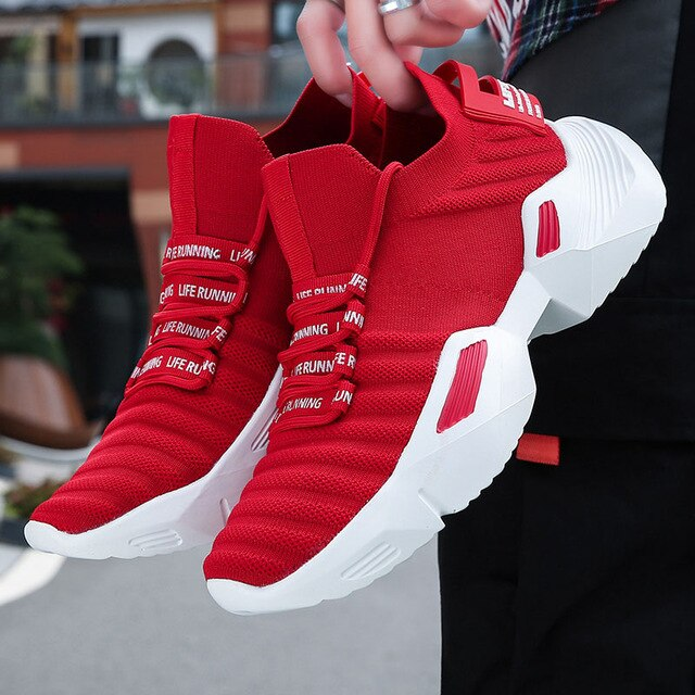 Sneakers Outdoor Chunky Shoes(Buy