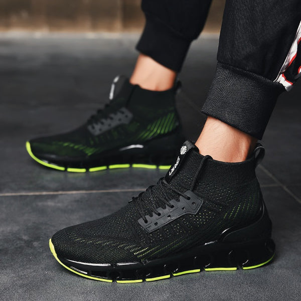 Shoes - 2019 New Arrival Men's Cushioning Running Shoes